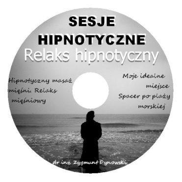 E-book / RELAKSACYJNE i LECZNICZE sesje hipnotyczne