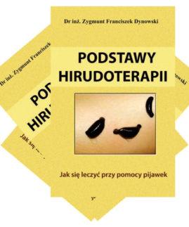 Podstawy Hirudoterapii