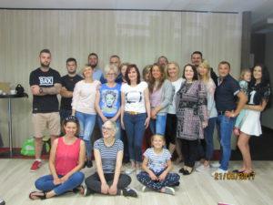Kurs zawodowy z Hirudoterapii i Larwoterapii maj 2017