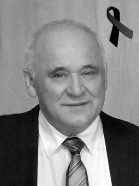 Z głębokim smutkiem i żalem zawiadamiamy, że po długiej i ciężkiej chorobie, w dniu 13 maja 2019, odszedł od nas wspaniały człowiek dr Zygmunt Dynowski, twórca polskiej hirudoterapii. Pogrążona w bólu Rodzina