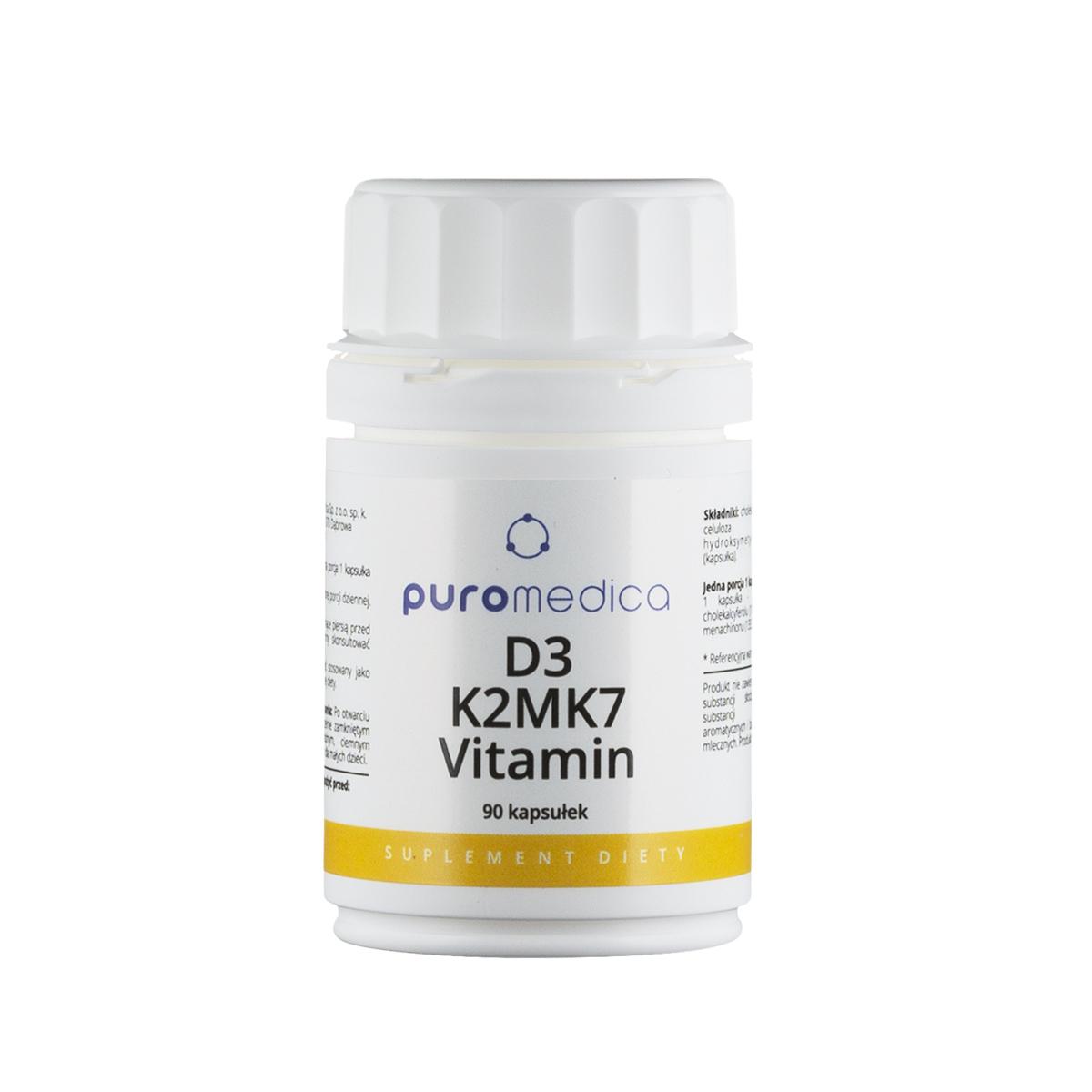D3 K2MK7