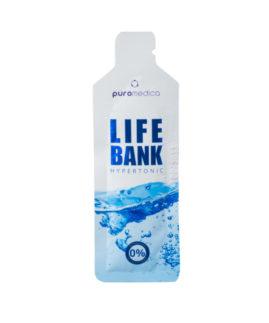 LIFE BANK HYPERTONIC