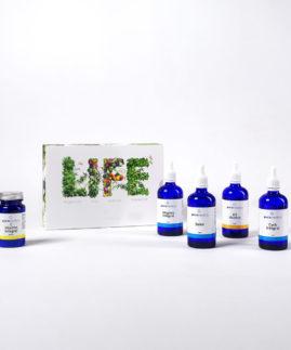 Pakiet Life + witamina C w prezencie!